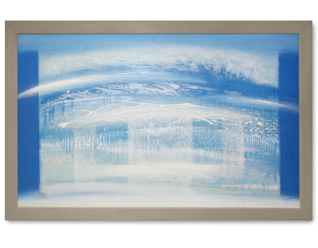 Edgar Talusan Fernandez I Saw The Clouds
