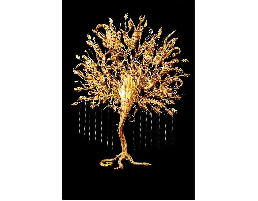 Tree of life Barredo Gabriel